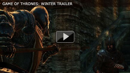 Trailer winter UK