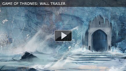 The wall trailer UK